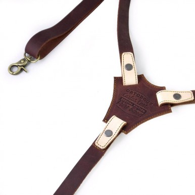 PureBlood Louis Suspender