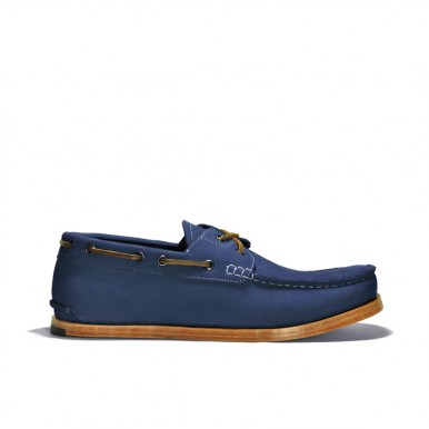 Driver Shoes - Navy