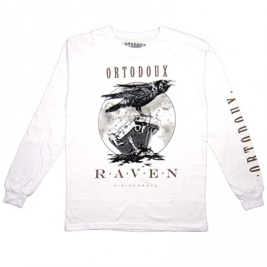 Ortodoux Raven Tees - Long Sleeves